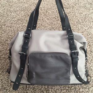 Steve Madden Handbag - Gray